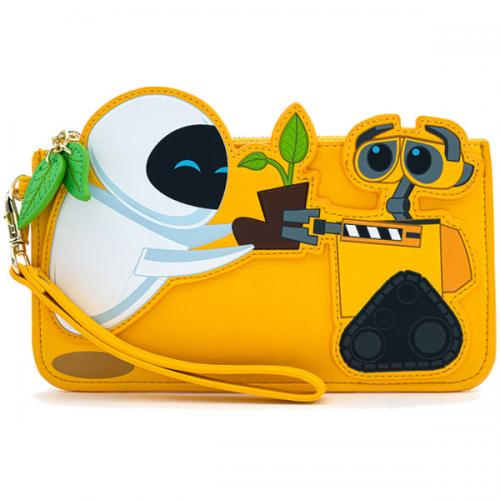 WALL-E - Plant Boot - Portefeuille 'LoungeFly'