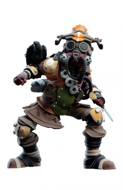 APEX LEGENDS - Figurine - Bloodhound - 18cm