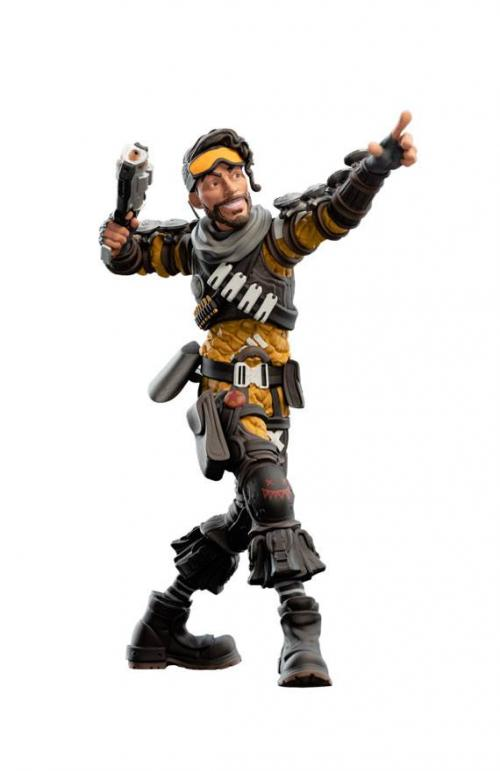 APEX LEGENDS - Figurine - Mirage - 18cm