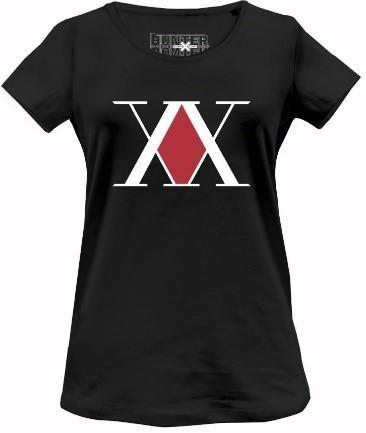 HUNTER X HUNTER  - T-shirt femme (S)