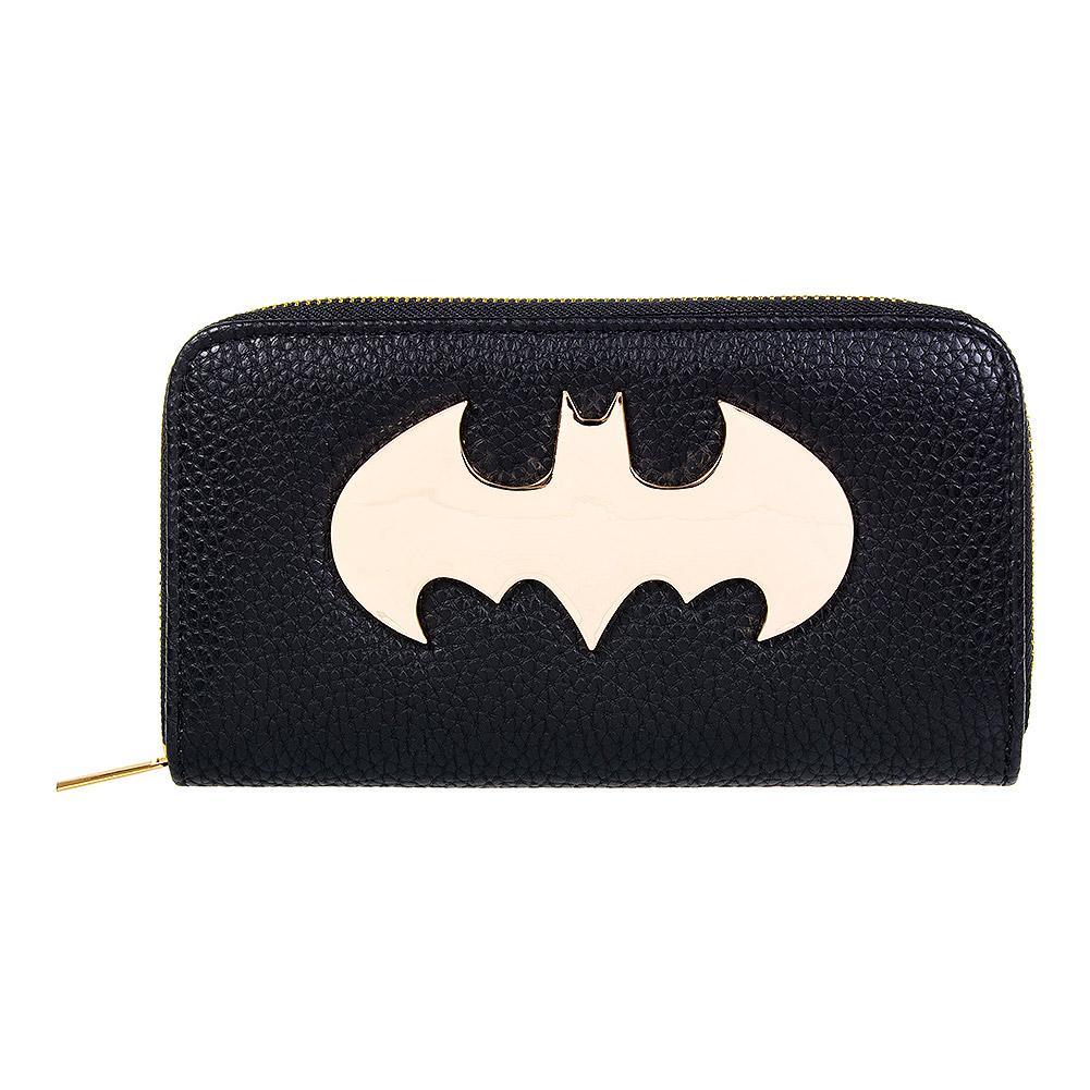 BATMAN - Portefeuille 'Gotham Gold'