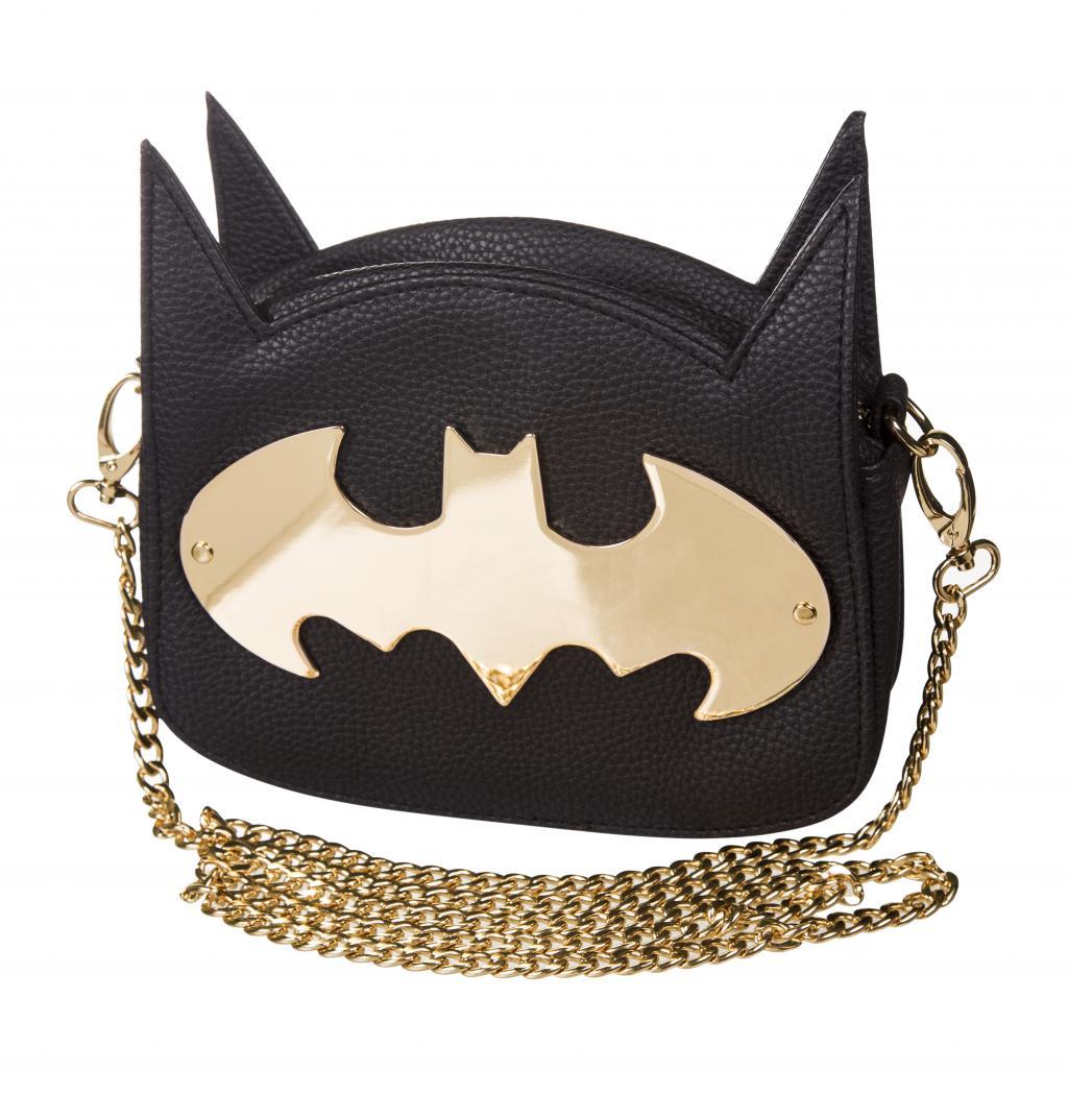 DC COMICS - Sac à Main Batman Gotham Gold