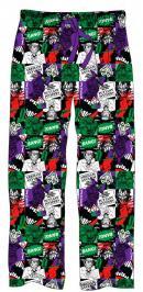 DC COMICS - Pantalon Pyjama - Joker (S)