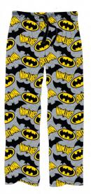 DC COMICS - Pantalon Pyjama - Batman (S)