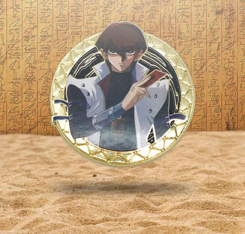YU-GI-OH! - Pin's édition limitée