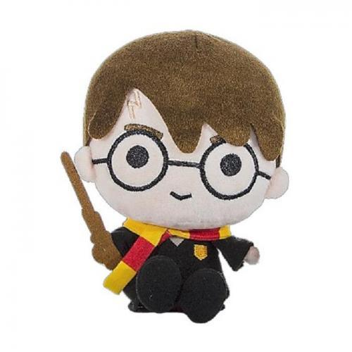 HARRY POTTER - Peluche Yume - Harry Potter - 15cm