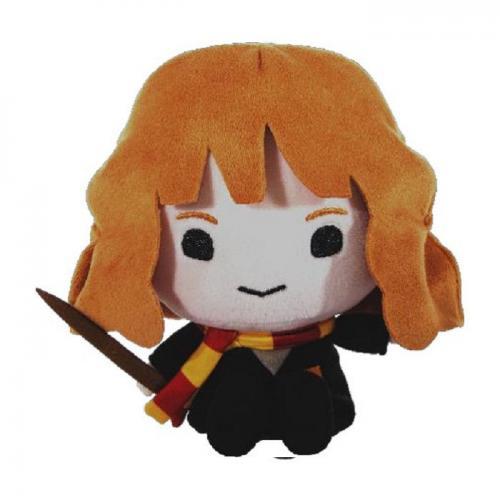 HARRY POTTER - Peluche Yume - Hermione - 15cm