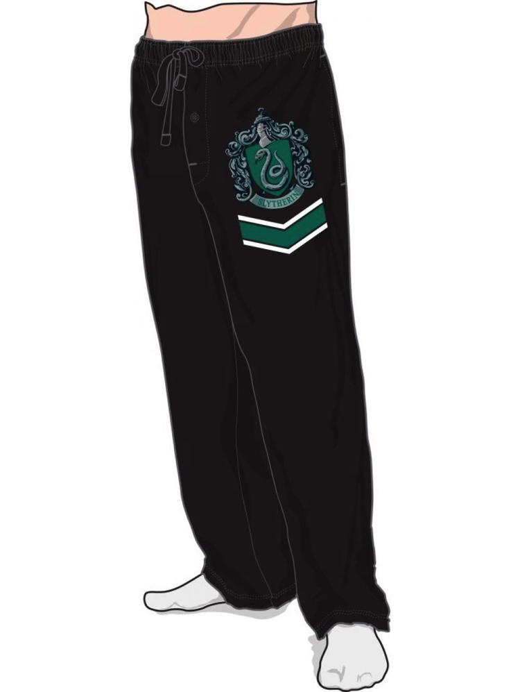 HARRY POTTER - Pantalon Pyjama - Slytherin (S)