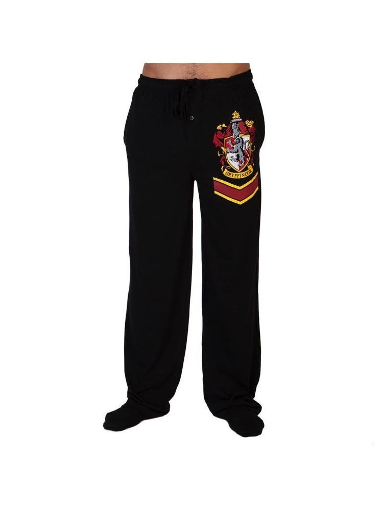 HARRY POTTER - Pantalon Pyjama - Gryffindor (M)