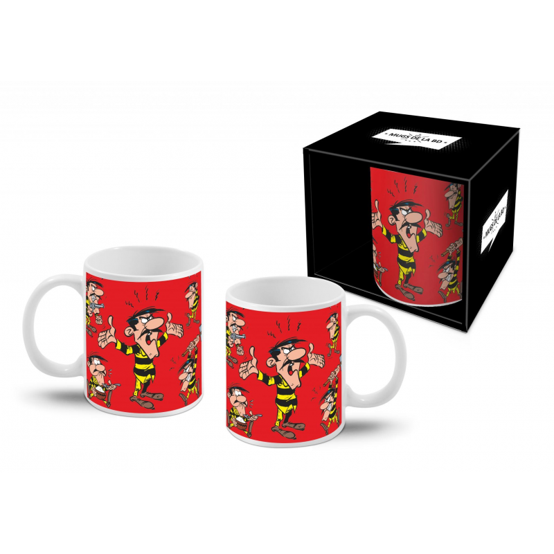 LUCKY LUKE - Mug 300 ml - Dalton