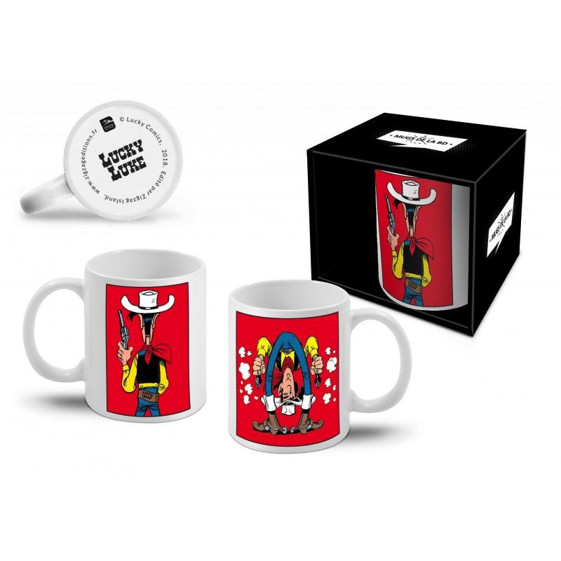 LUCKY LUKE - Mug 300 ml - Lucky Luke