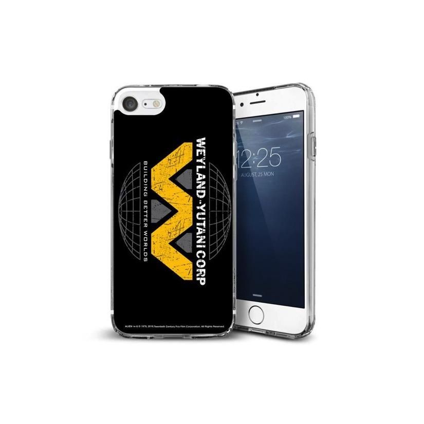 ALIEN - Coque Iphone 7 : Weyland Yutani Corp