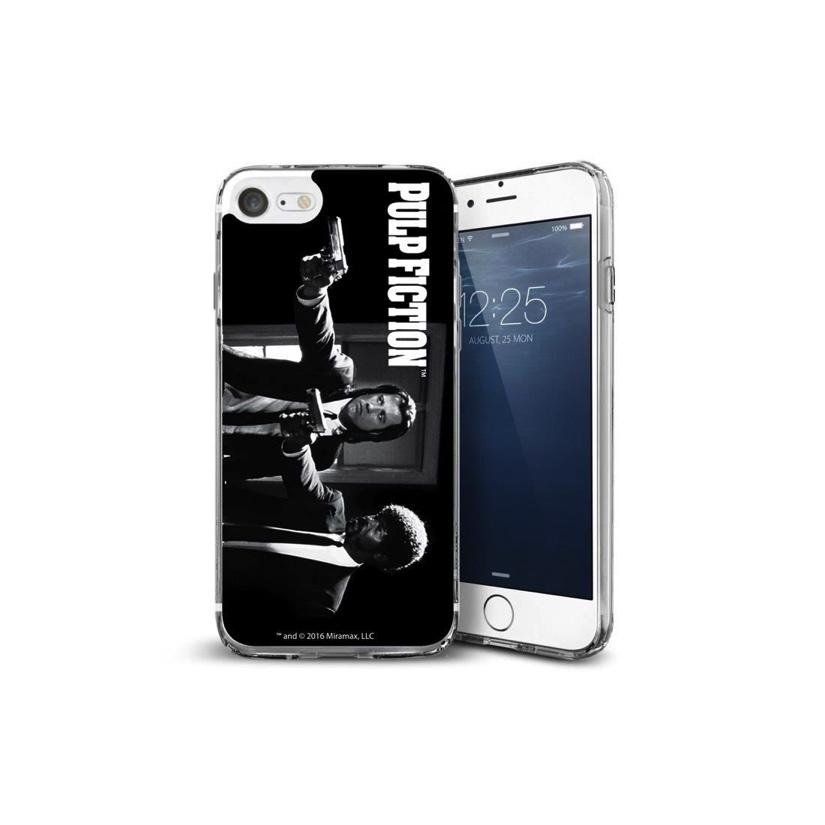 PULP FICTION - Coque Iphone 7 : Braquage