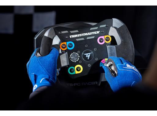 TM Open Wheel ADD-ON for  T300 / T-GT  (Thrustmaster)_2