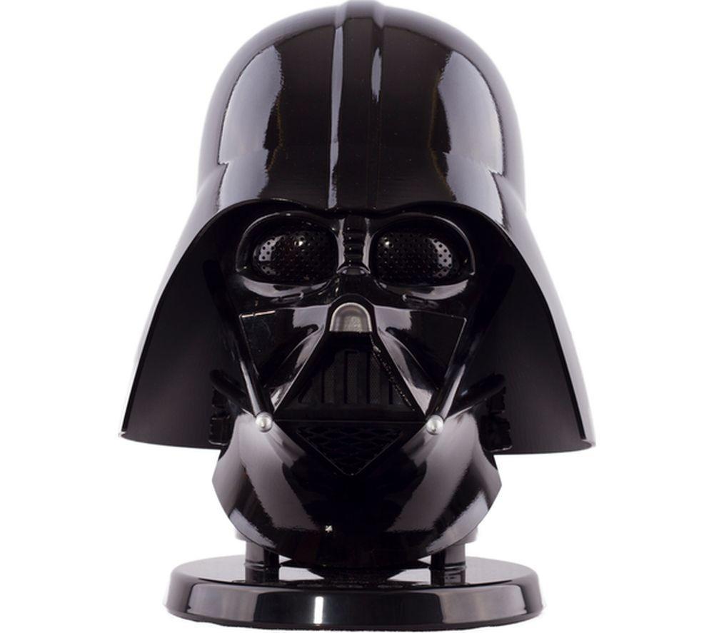 STAR WARS - Enceintes Bluetooth - Darth Vader_2