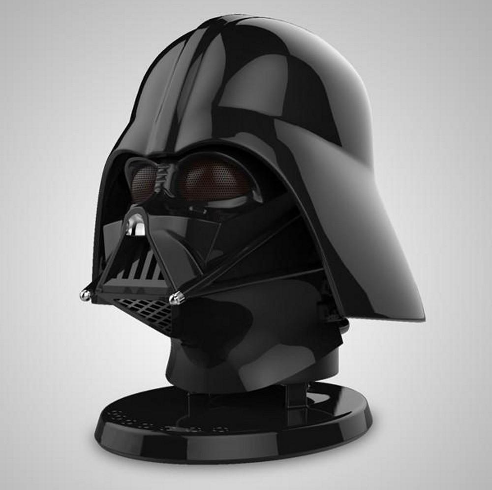 STAR WARS - Enceintes Bluetooth - Darth Vader_3