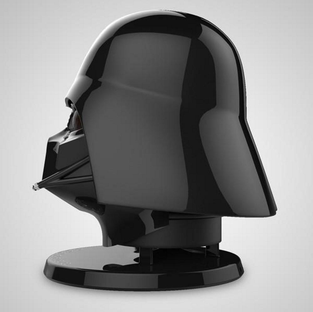 STAR WARS - Enceintes Bluetooth - Darth Vader_4