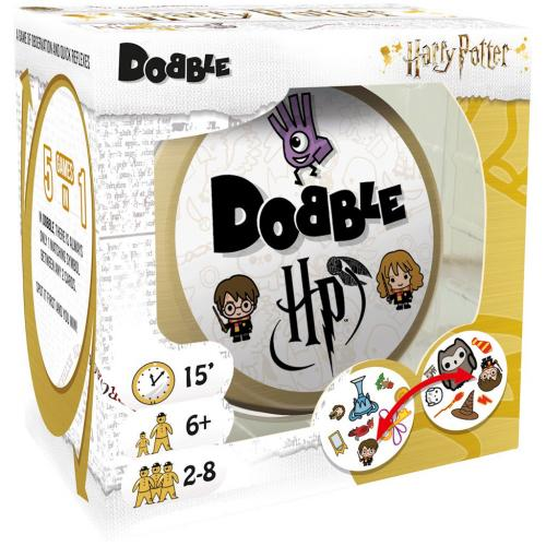 HARRY POTTER - Dobble