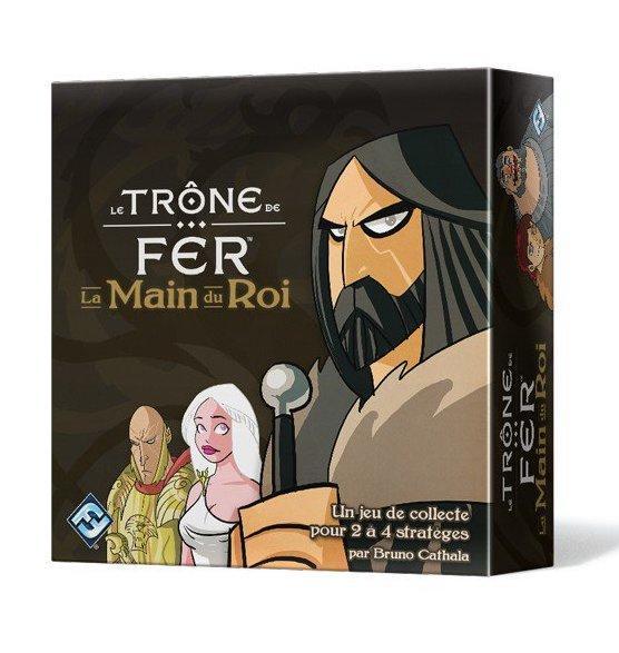 GAME OF THRONES - La Main du Roi (FR)
