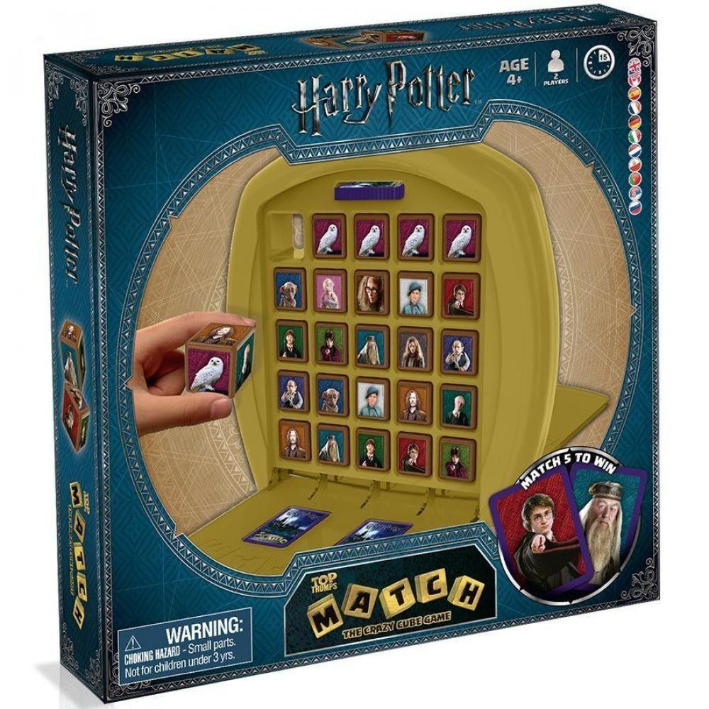 HARRY POTTER - Top Match