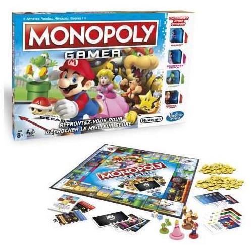 MONOPOLY - Gamer (FR)