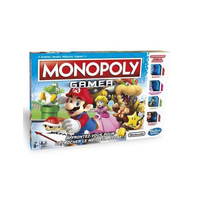 MONOPOLY - Gamer (FR)_2