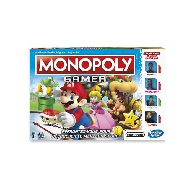 MONOPOLY - Gamer (FR)_3