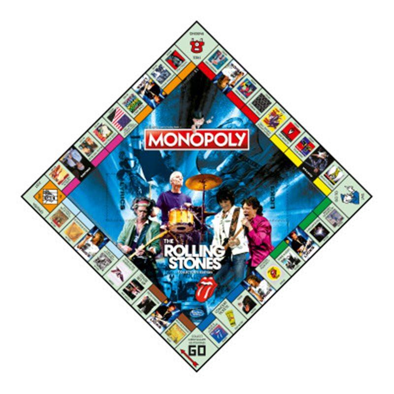 MONOPOLY - Rolling Stones (UK)_3