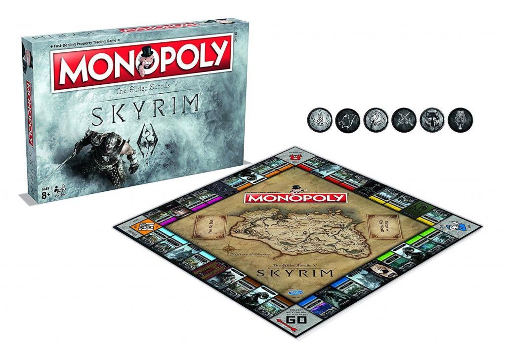 MONOPOLY - Skyrim (UK)_4