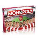 MONOPOLY - Arsenal F.C. (UK Only)