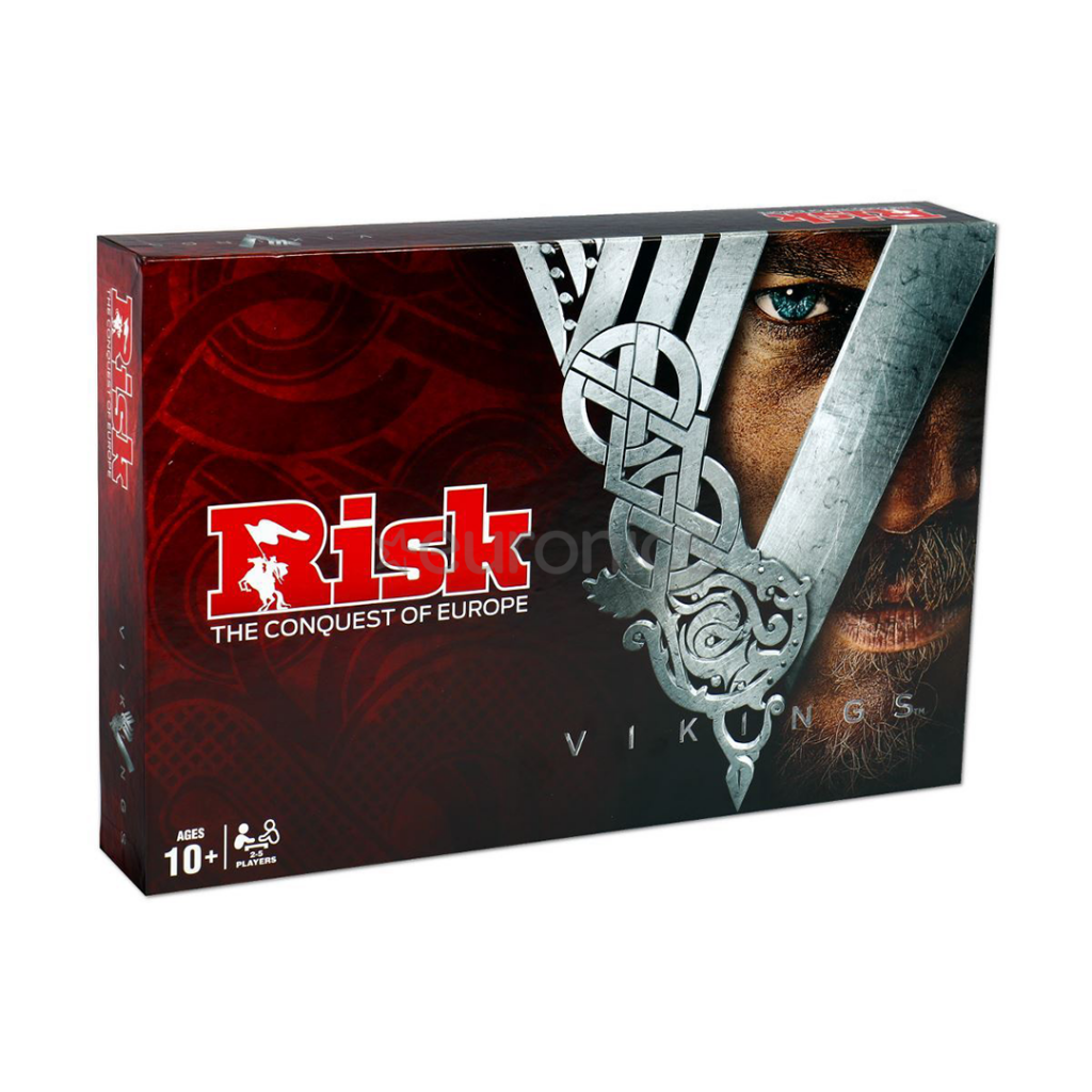 RISK - Viking (UK)
