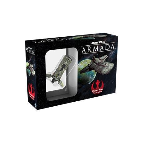 STAR WARS ARMADA - EXT Flotte Rebelle - Phoenix Home