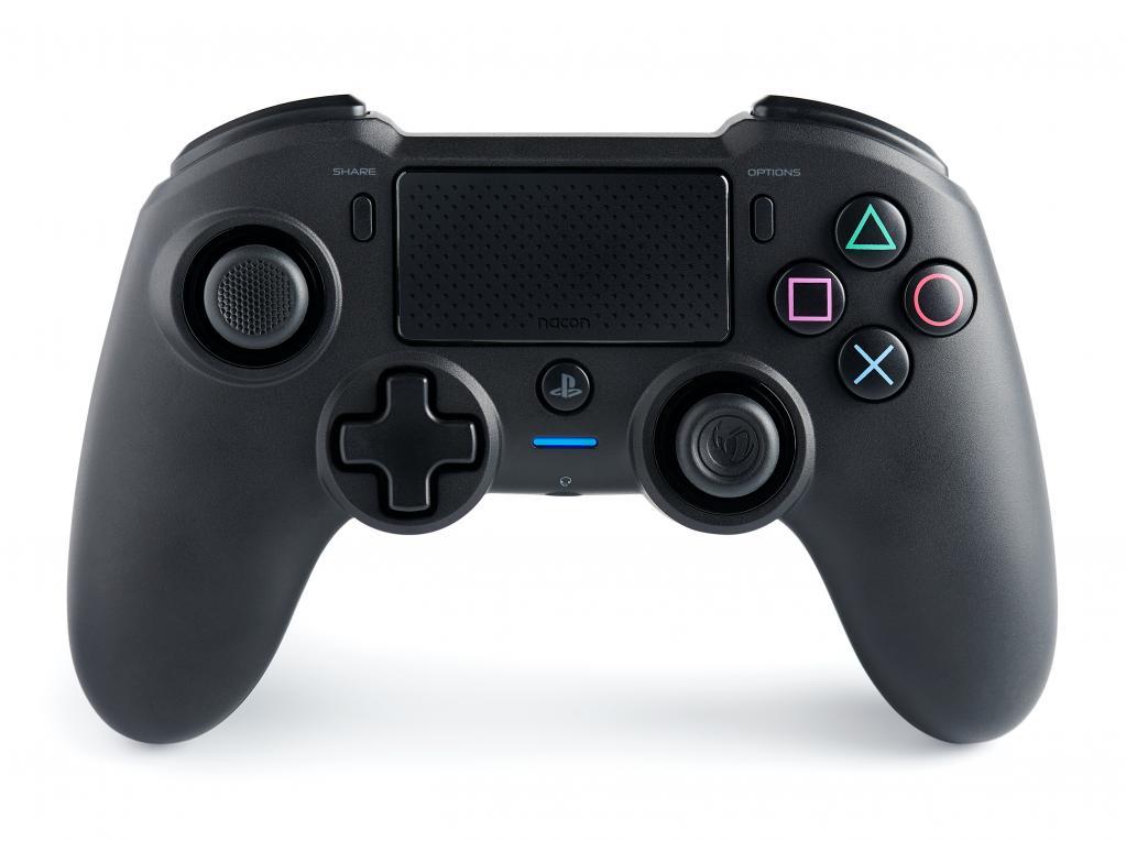 NACON Asymmetric Wireless Official Controller PS4_3