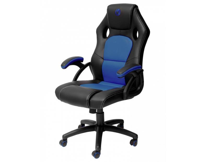 NACON CH-310 Chaise Gaming Blue Black_1