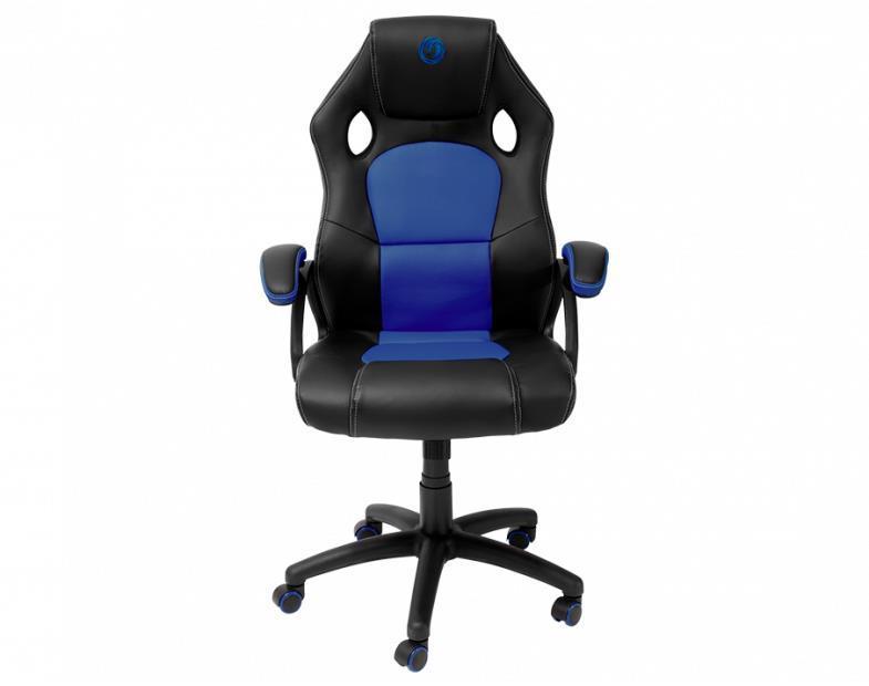 NACON CH-310 Chaise Gaming Blue Black_2