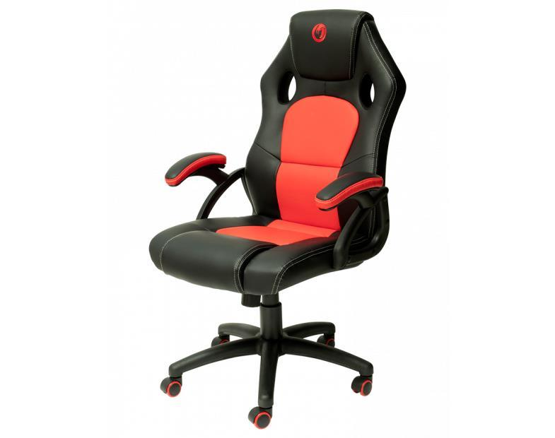 NACON CH-310 Chaise Gaming Red Black_1