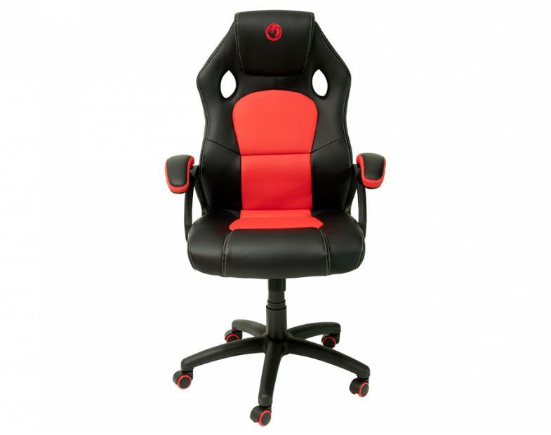 NACON CH-310 Chaise Gaming Red Black_2