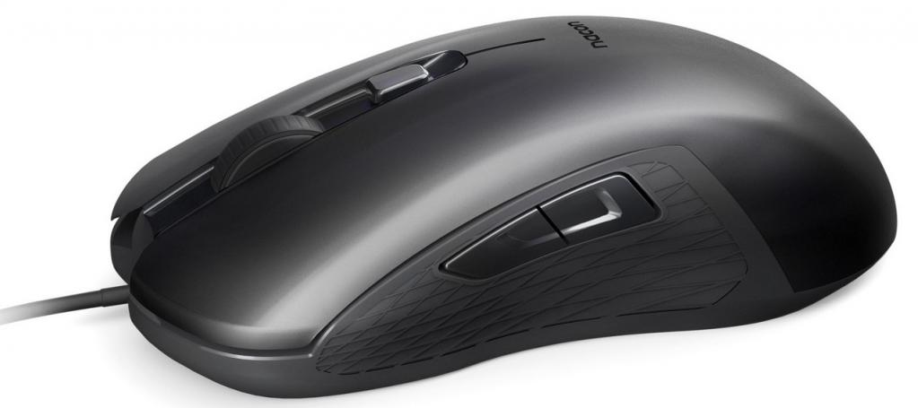 NACON OPTICAL GAMING MOUSE 110 Black_2