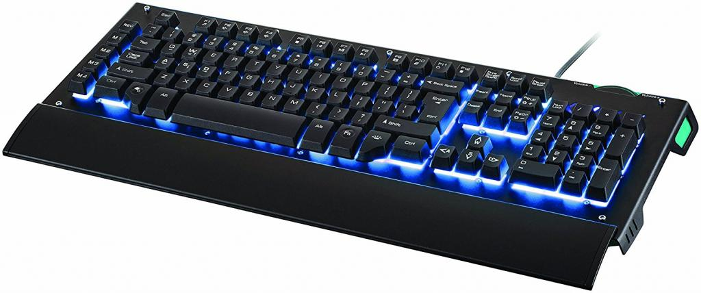 NACON GAMING KEYBOARD CL-510 AZERTY PC_3