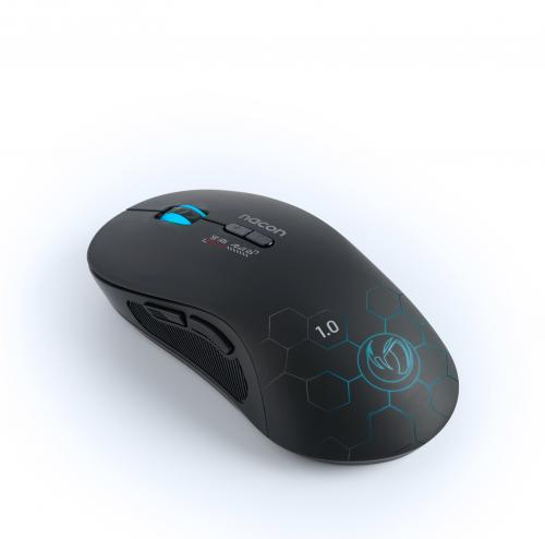NACON Wireless Gaming Mouse GM 180 RGB LIGHT