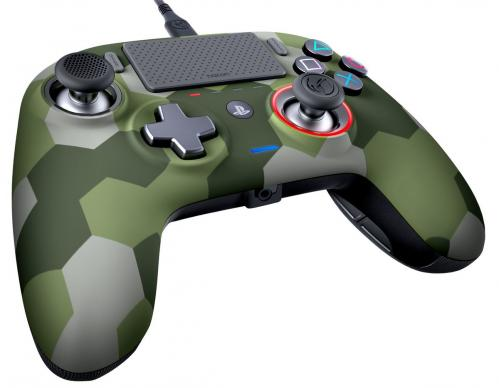 NACON REVOLUTION PRO 3 OFFICIAL CONTROLLER PS4 - CAMO