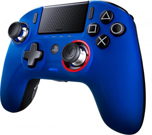 NACON REVOLUTION UNLIMITED PRO CONTROLLER OFFICIAL PS4 BLUE
