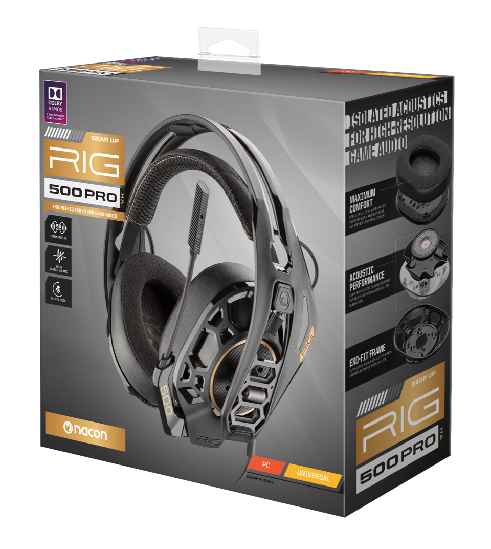 RIG 500 PRO HA Headset PS4/XBOX/PC/MOBILE ATMOS_2