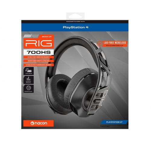 RIG 700 HS Wireless Headset PS4/PS5
