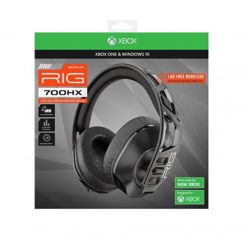 RIG 700 HX Wireless Headset XBOX ONE  / XBOX SX