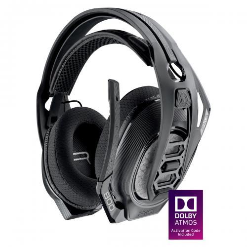 RIG 800 LX Wireless Headset DOLBY ATMOS - XBOX ONE / XBOX SX