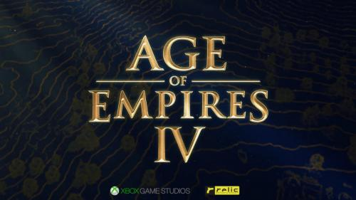 Age of Empires IV (Code in a Box)