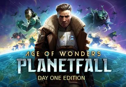 Age of Wonders - Planetfall Day One Edition_1