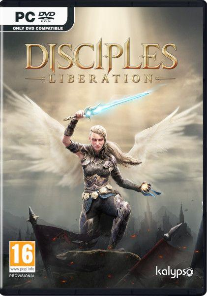 Disciples: Liberation - Deluxe Edition (BOX UK)