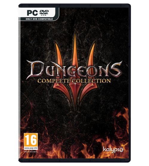 Dungeons 3 - Complete Edition